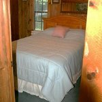 Bat Cave River Cottages Picture