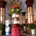 Riu Palace Lobby