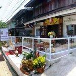 ภาพถ่ายของ Khong Chiam Restaurant