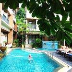 Nice Pool ^_^
