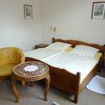 Hotel Villa Burgau Photo