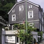 Hotel Villa Burgau
