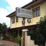 Hotel Bumi Asih Pandan Beach Resort