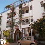 Sardunya Otel Foto