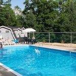 Zdjęcie Lakeview Motel