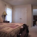 Sassafras Inn Bed & Breakfast Foto