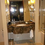 vanity unit - bathroom