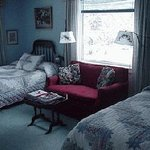 Foto de Strathaven Bed & Breakfast
