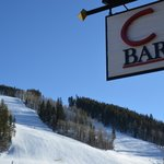 C Bar Beaver Creek