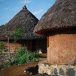 Foto de Strawberry Fields Eco-Lodge