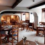 The Pheasant Inn