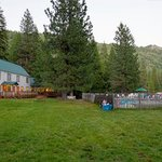 Trinity Mountain Meadow Resort Foto