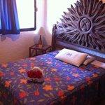 Room 1, La Casita