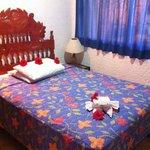 Room 2, La Casita