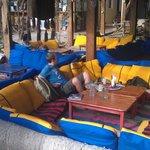 Bedouin Lodge Hotel Foto