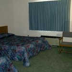 Caravan Motel Bild