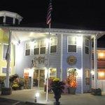 Drifter's Reef Hotel