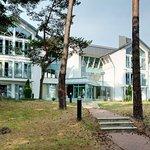 BSW-Ferienhotel Ahlbeck auf Usedom