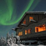 Aurora Borealis Lodge Photo
