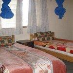 Khaiko Lodge Foto