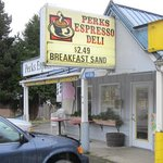 Perks Espresso and Deli