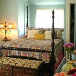 Foto de Around the Corner Bed & Breakfast