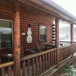 Joy Cabin 2/19/13