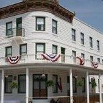 Zdjęcie Weaver Hotel