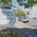‪Hokanson's Guest House Bed and Breakfast‬ صورة فوتوغرافية