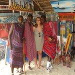 meravigliosi Masai