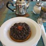 Gabriadze Cafe