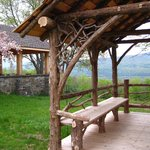 Ashokan Dreams Relax on our Grounds, enjoy the views
