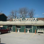 Toot-Toot Family Restaurant