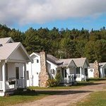 Twin River Campground and Cottages Foto
