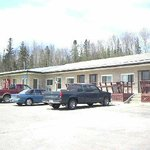 Foto de Pine Crest Motel