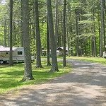 Memorial Park Campground Photo