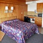 Ocean Front Motel Photo