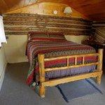 Bobcat cabin