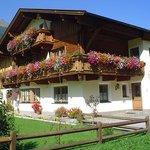 Bauernhof Ferienbauernhof Wendlshof Ötztal Foto