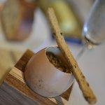 Truffled Egg