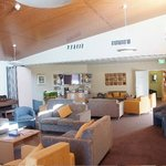 Lilier Lodge Lounge