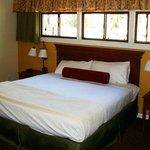 Roundhouse Resort Resmi