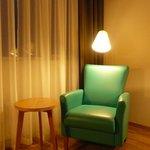 Nice armchair