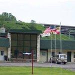 Clarysville Motel Foto