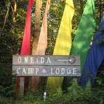 Oneida Campground & Lodge-billede