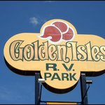 Golden Isles RV Park Photo