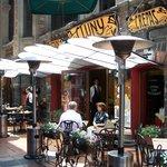 Cluny Restaurant