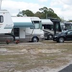 Foto de Bonnet Lake Campgrounds