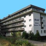 Hotel Baden-Badener Tor