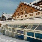 Grand Hotel Mondole